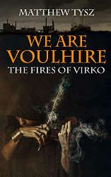 february reading wrapup fires of virko