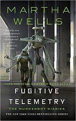 sci-fi book releases april 2021 fugitive telemetry