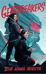 gearbreakers scifi june 2021 book releases