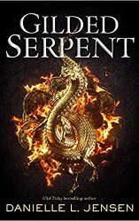 best fantasy book releases april 2021 gilded serpent