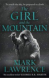 may 2021 reading wrapup the girl and the mountain
