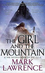 the girl and the mountain fantasy scifi book releases april