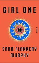 girl one scifi book releases june 2021