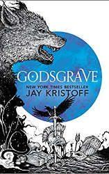 mini reviews godsgrave book cover
