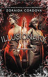 illusionary scifi fantasy book releases may 2021