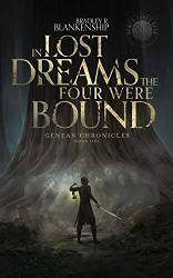 november 2020 reading wrap-up in lost dreams book cover