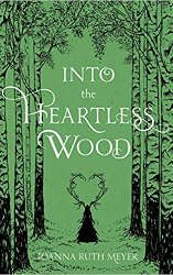 best scifi fantasy book releases january 2021 into the heartless wood