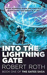 best scifi fantasy book releases june 2021 into the lightning gate
