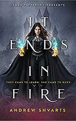 it ends in fire fantasy book releases july 2021