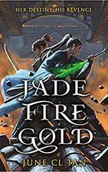 jade fire gold fantasy scifi book releases 2021