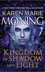 kingdom of shadow and light book cover fantasy book releases