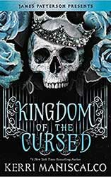 kingdom of the cursed fantasy book releases 2021