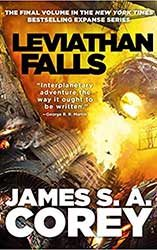 best scifi book releases 2021 leviathan falls