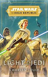 light of the jedi book cover best scifi book releases january