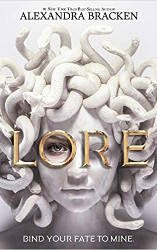 best fantasy book releases january 2021 lore book cover