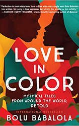 love in color book releases april 2021