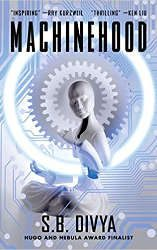 machinehood cover sci-fi new book releases march 2021