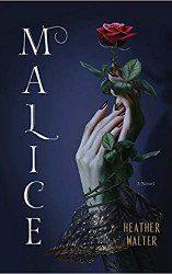 malice fantasy book releases