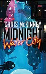 midnight water city scifi new releases july 2021