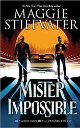 sci fi fantasy books new releases 2021 mister impossible book cover
