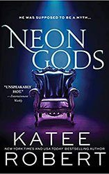 best fantasy book releases june 2021 neon gods