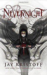 nevernight dark fantasy books