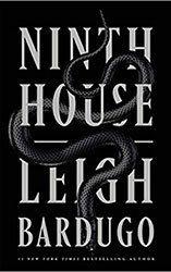 ninth house dark fantasy