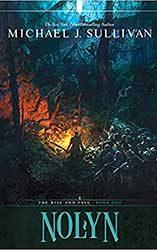 sci-fi fantasy book releases 2021 nolyn