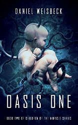oasis one book cover sci-fi book releases