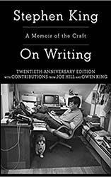on writing novel writing resources