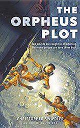 orpheus plot best scifi book releases june 2021