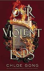 our violent ends fantasy book releases 2021