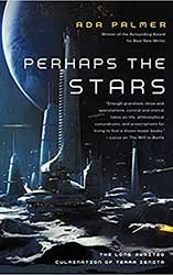 perhaps the stars october 2021 scifi book releases