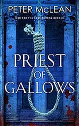 priest of gallows fantasy book releases may 2021