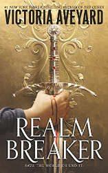 realm breaker book cover sci fi fantasy books new releases 2021