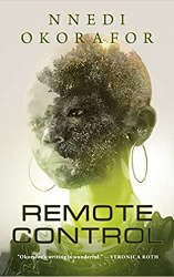 best scifi book releases january 2021 remote control book cover