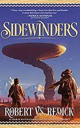 sci-fi fantasy book releases july 2021 sidewinders