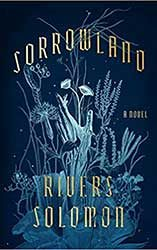 sorrowland fantasy book releases may 2021