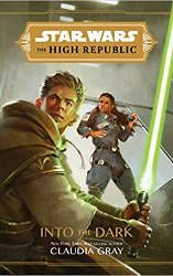 sci-fi book releases february 2021 star wars high republic book cover