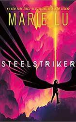 best sci-fi book releases september 2021 steelstriker