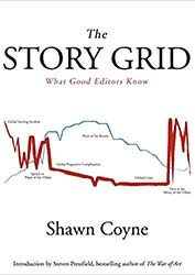 story grid fiction writing resources
