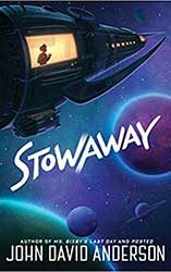 best sci-fi book releases august 2021 stowaway