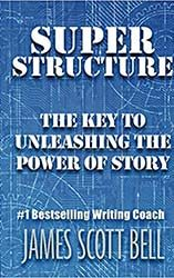 fiction writing resources books super structure