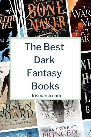 the best dark fantasy books
