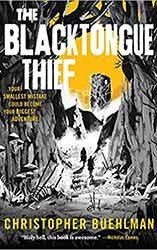 blacktongue thief fantasy book releases may 2021