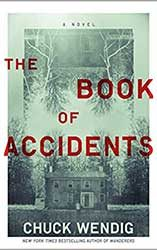 best fantasy new releases july 2021 book of accidents