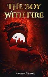 the boy with fire best fantasy book releases august 2021
