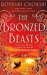 the bronzed beast fantasy book releases september 2021