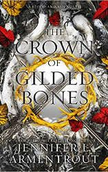 the crown of gilded bones book cover best fantasy books 2021