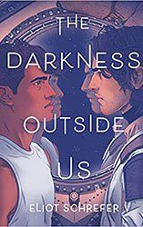 best sci-fi book releases june 2021 the darkness outside us